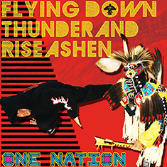 Rise Ashen and Flying  Down Thunder 2
